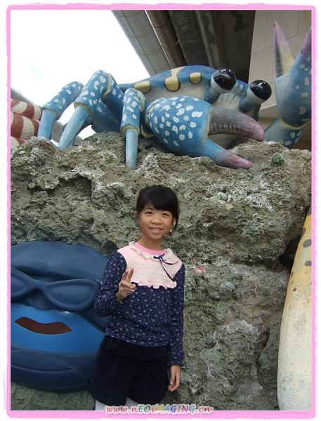 國立海洋生物博物館[屏東海生館]39