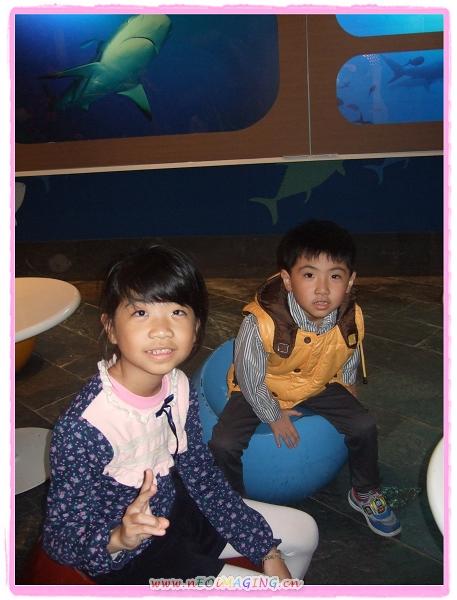 國立海洋生物博物館[屏東海生館]56