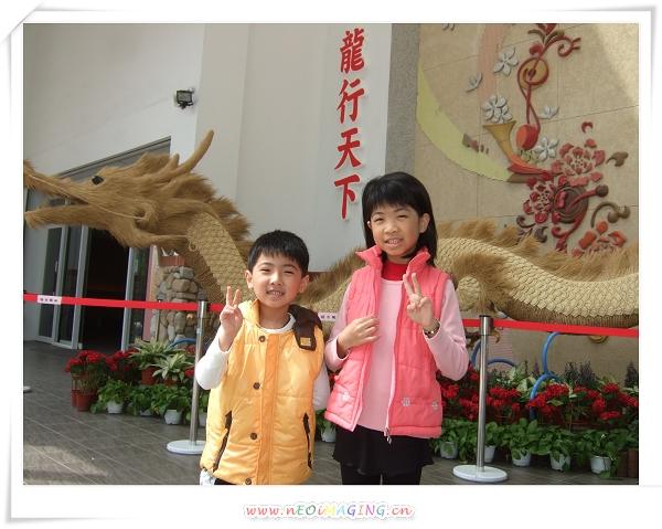 台北市客家文化主題公園1