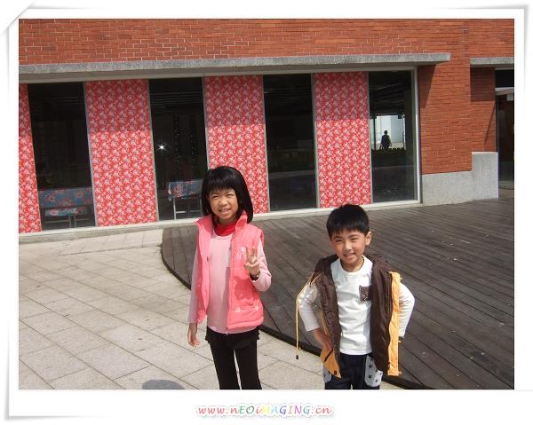 台北市客家文化主題公園8