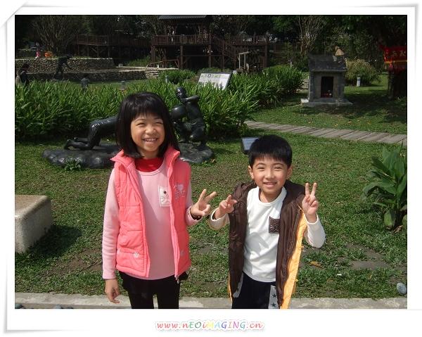 台北市客家文化主題公園9