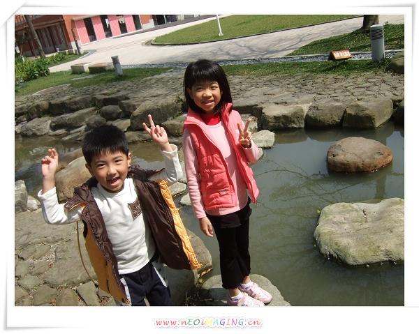 台北市客家文化主題公園10