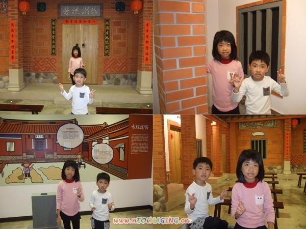 台北市客家文化主題公園20