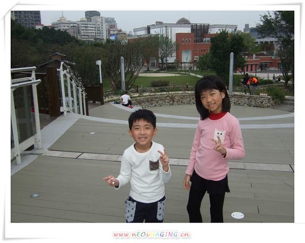 台北市客家文化主題公園28