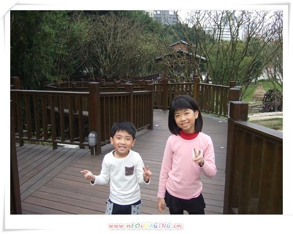 台北市客家文化主題公園29