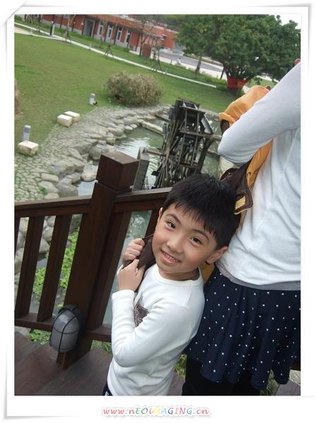 台北市客家文化主題公園30