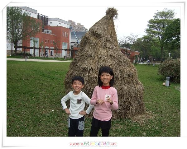 台北市客家文化主題公園31