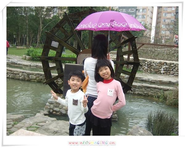 台北市客家文化主題公園32