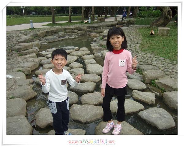 台北市客家文化主題公園33