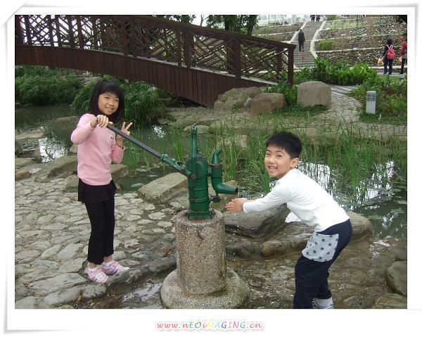 台北市客家文化主題公園34