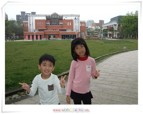 台北市客家文化主題公園35