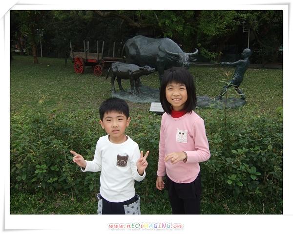 台北市客家文化主題公園36