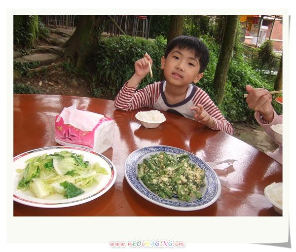 山園野菜餐廳[陽明山竹子湖]5