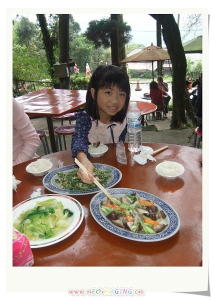 山園野菜餐廳[陽明山竹子湖]6