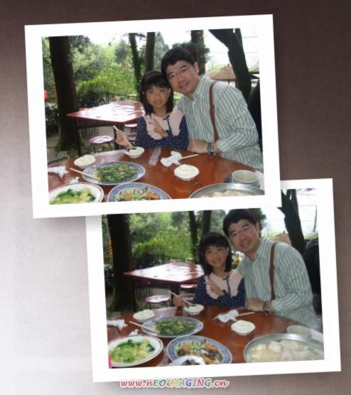 山園野菜餐廳[陽明山竹子湖]7