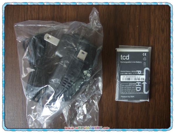 TCD太極無定手機6