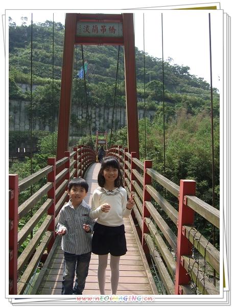 石碇老街[淡蘭步道]24
