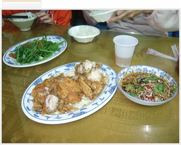 南國風味,泰緬小吃[南洋觀光美食街]4