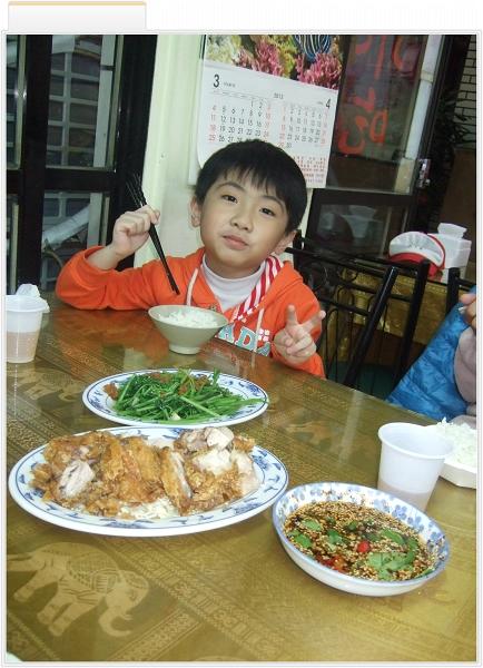 南國風味,泰緬小吃[南洋觀光美食街]5
