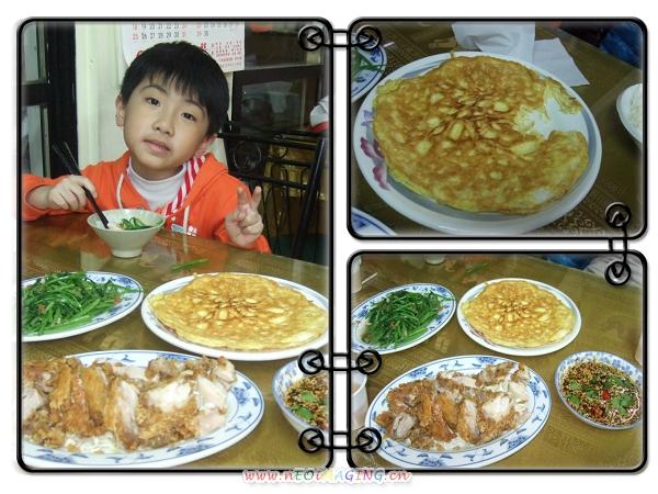 南國風味,泰緬小吃[南洋觀光美食街]6