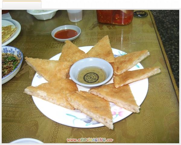 南國風味,泰緬小吃[南洋觀光美食街]7