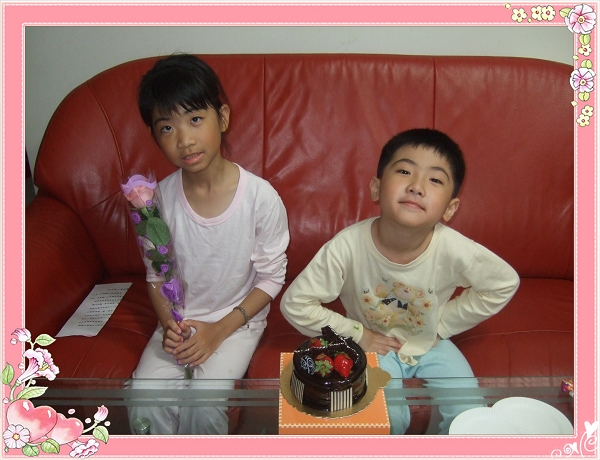 2012媽咪農曆生日快樂