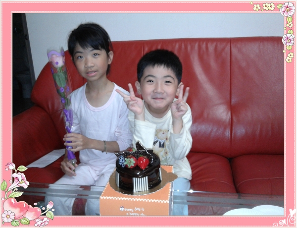 2012媽咪農曆生日快樂1