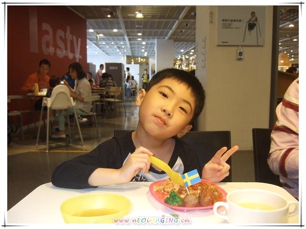 IKEA午餐[壽星主餐買一送一]6