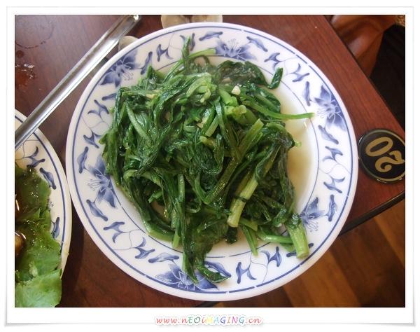 2012媽咪國曆生日[新店碧潭山東餃子館]8
