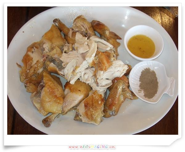 福哥石窯雞[宜蘭礁溪]11