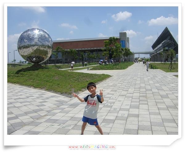 國立台灣歷史博物館1