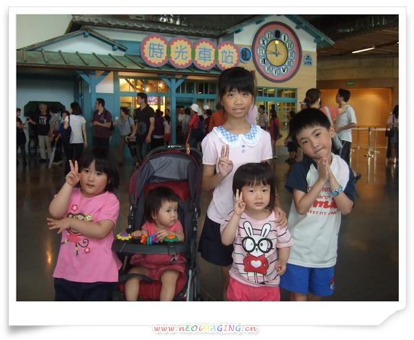 國立台灣歷史博物館4