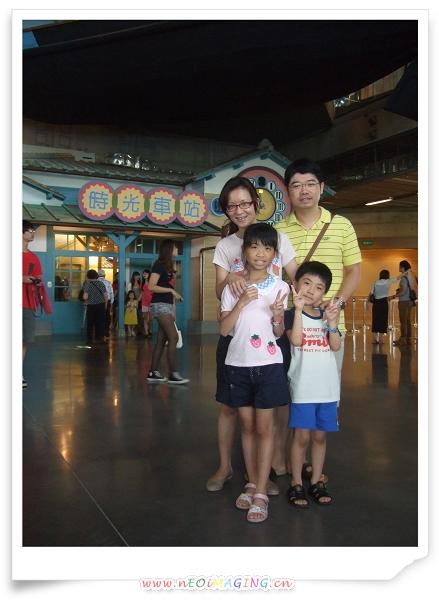 國立台灣歷史博物館6