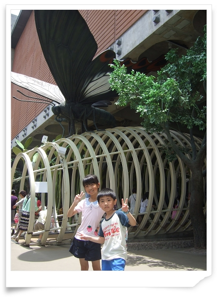 國立台灣歷史博物館10