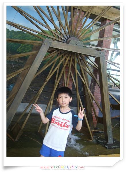 國立台灣歷史博物館14