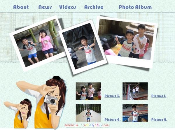 國立台灣歷史博物館16