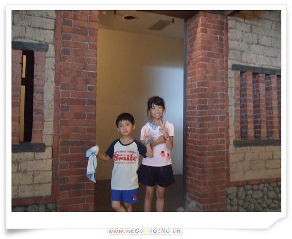 國立台灣歷史博物館26