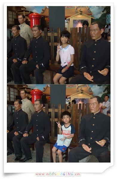 國立台灣歷史博物館29