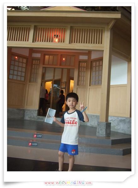 國立台灣歷史博物館30