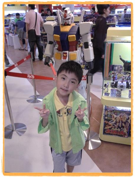 新竹遠東巨城購物中心Big City1