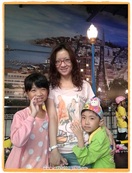 新竹遠東巨城購物中心Big City4