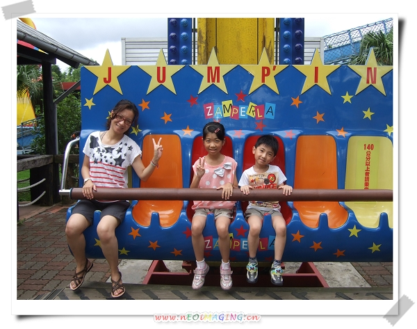 小人國主題樂園[OPEN魔法樂園]3