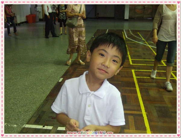 中和國中附設幼稚園第十三屆畢業歡送會6