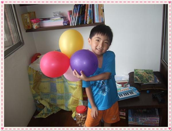 中和國中附設幼稚園第十三屆畢業歡送會13