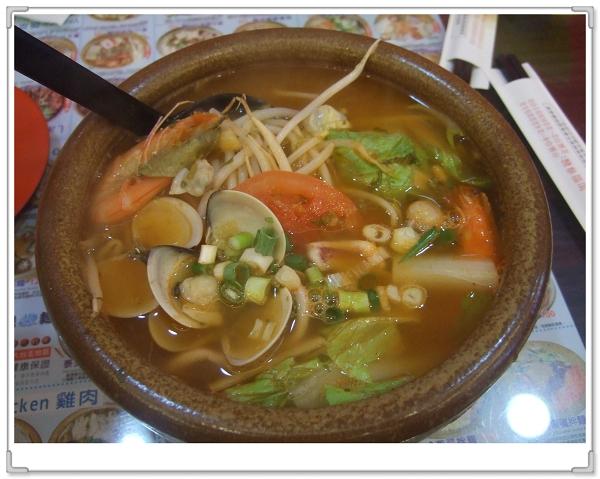 甘泉魚麵[永和中正店]2