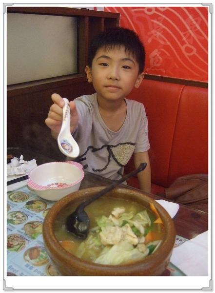 甘泉魚麵[永和中正店]3