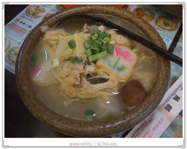甘泉魚麵[永和中正店]4
