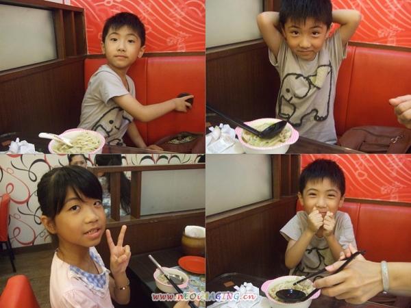 甘泉魚麵[永和中正店]8