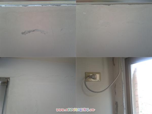 消除壁癌大作戰[立邦5合1平光內牆乳膠漆&日本Asahipen防壁癌噴劑]5