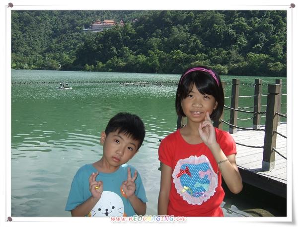 梅花湖風景區2
